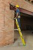 Louisville Ladder Innovation Continues: Launches the Cross Pinnacle Ladder