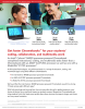 Three Principled Technologies Studies Show the Benefits of Intel Core and Celeron Processor-Powered Chromebooks in Education Settings