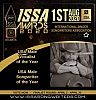 Foxpromotions is so Proud to Announce Singer/Songwriter Brian Hedges Has Been Nominated for 2 International Singer-Songwriters Association, (ISSA) Awards