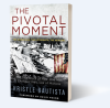 """Ex-Police Chief Saving the Lower Ninth Ward; Kristle Bautista's Book, """"The Pivotal Moment,"""" Nominated for Global Award"""