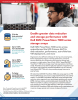 New PT Study Finds That Dell EMC PowerStore 7000 Series Arrays Outperformed the HPE Primera A670 in Data Reduction, Performance, Out‑of-the-Box VM Deployment and More