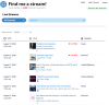New Product Release: Find Me A Stream! Launches Largest, Most Diverse Curated Livestream Directory Features Music, Entertainment, Art, Science and More
