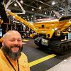 Conveyor Application Systems Promotes Luke Mazziotti to Director of Sales