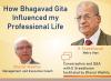 Metro Man Dr. E Sreedharan to Speak at the 4th Global Bhagavad Gita Convention 2020