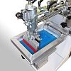 Buckle Up, Screen Printers: Boston Industrial Solutions, Inc. Launches Volta™ S150 Screen Printing Machine for T-Shirt Care Labels and Face Masks