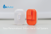 Blink Device Company Announces Launch of GelAuto™ Wearable Hand Gel System