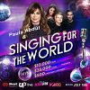 """Paula Abdul Announces Winners of the UpLive USA Virtual Music Competition: """"Singing For The World"""" #SFTW, a Partnered event with iHeartRadio"""