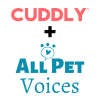 CUDDLY® and All Pet Voices™ Launch #MYUNSPOKENPET Campaign