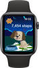 Puppy Walk, Virtual Pet Step Counter for Apple Watch