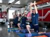 FireFlex Yoga's Train the Trainer Workshop: October 9 at Santa Clara City Fire Training Center