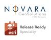 Novara GeoSolutions Awarded the Esri Release Ready Specialty Designation