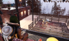 Bare Knuckled Fighters Vie for Loot and Glory in Fallout 76 Boxing Arena
