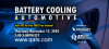 Webinar: Battery Cooling in Automotive and the Electrification of Transportation 11-12-20 at 2 PM EST