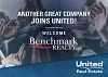 United Real Estate Merges with Benchmark Realty, Announces Goal of Creating $1 Billion in Transaction Efficiencies by 2025