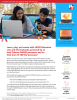 Principled Technologies Publishes Report on LEGO Education Sets and Intel Processor-Powered Chromebooks
