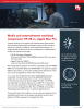 Principled Technologies Releases Study Comparing the Performance of the HP Z8 and Apple Mac Pro on Media and Entertainment Workloads