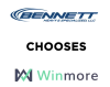 Bennett Motor Express Selects Winmore to Fuel Digital Transformation