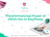 EasyPeasy Video eCard App is Here to Spread the Joy