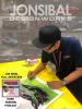 "Designer Jon Sibal (JONSIBAL Design Works) Talks ""Cars and Comics"" with the Hard Parking Podcast"