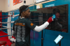 Evan Holyfield Remains Undefeated After First-Round TKO; Showcases Reflexion Neuro-Fitness System in Atlanta