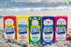 So Cool Brands - Best Organic Children's Beverage Brand - North America, and Award for Excellence in Eco-Conscious Food Packaging