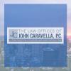 John Caravella: a Decade of Construction Representation