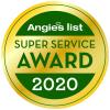 Strategic Pest Management, LLC Earns 2020 Angie's List Super Service Award