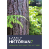 Family Historian 7 Adds Word Processing and New Data Entry Tools
