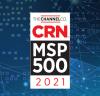 CRN Names Denali Advanced Integration to Its 2021 MSP 500 List