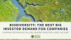 Biodiversity: the Next Investor Demand for Companies, New Study by Leaders Arena
