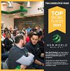New World Medical Listed in Top Workplaces for Second Consecutive Year