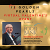 Edmonton's Food Bank to Receive 100% of Proceeds from 13 Golden Pearls Fundraiser of Love