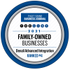 Denali Advanced Integration Named to Puget Sound Business Journal's Largest Family-Owned Business List