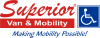Superior Van & Mobility Will Expand to Offer Michigan Wheelchair-Users Access to Affordable Accessible Vehicles