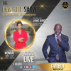Cam Hill & Jamie R. Wright's Discuss the Power of Overcoming on The Cam Hill Show