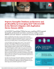 Principled Technologies Releases Study Assessing Aerospike Database Performance Leveraging Intel Ethernet 800 Series Network Adapters with Application Device Queues