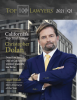 Christopher B. Dolan is Named 2021 Attorney of the Year in the State of California, and is Due to be Featured on the Front Cover of  Top 100 Lawyers Magazine's Q1 Edition