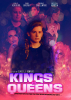 """Local Filmmaker Wins Big with LGBT-Themed Short Film, """"Kings & Queens"""""""