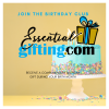 "Celebrations the Essentialgifting ""Birthday Club"""
