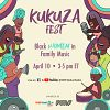 Kukuza Fest: A Salute to Women to Feature Black Women in Family Music on April 10