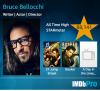 Bruce Bellocchi - From Felon to FilmMaker