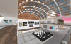 Virtual Artists to Hold the Largest Ever Live Virtual Art Gallery