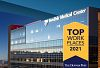 """The Denver Post Names Swedish Medical Center a """"Top Workplace"""""""