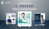 Eventdex Launches Poster Walk Feature for Virtual Events