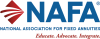 NAFA Partners with Fellow Industry Leaders for Annuity Awareness Month