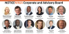 NOTICENINJA Announces Newly Formed Corporate and Advisory Board