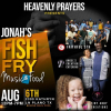 Nicole Hayes Celebrated as a Woman of the Month for August 2021 by P.O.W.E.R. and Announces an August 6 Jonah's Fish Fry Event