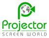 ProjectorScreenWorld.com Announces Major Rebrand