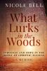 "Riveting Memoir, ""What Lurks in the Woods,"" Links Lyme Disease and Alzheimer's"