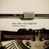 """Nathaniel Chapman Pens an Open Letter to the Church on His Album, """"Dear Sons and Daughters"""""""